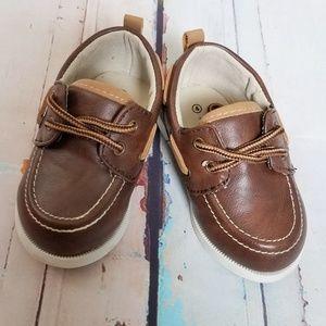 KOALA Baby Boy Loafers